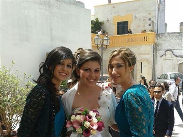 Il matrimonio di Susanna e Michael a Taranto, Taranto 4