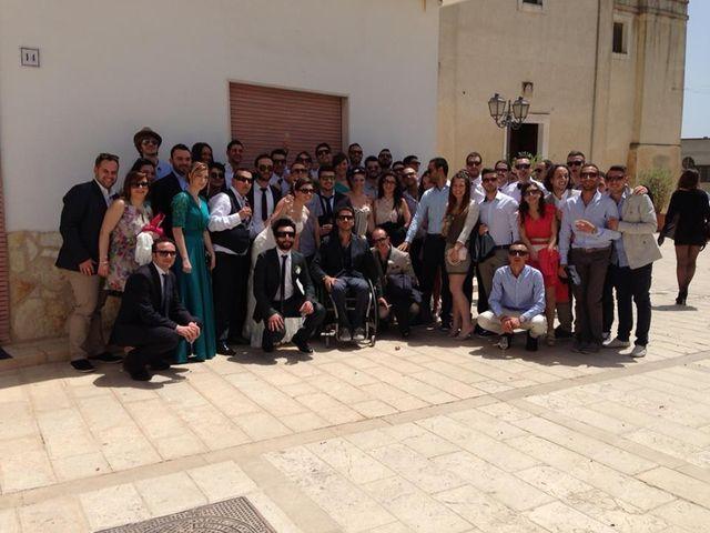 Il matrimonio di Susanna e Michael a Taranto, Taranto 6