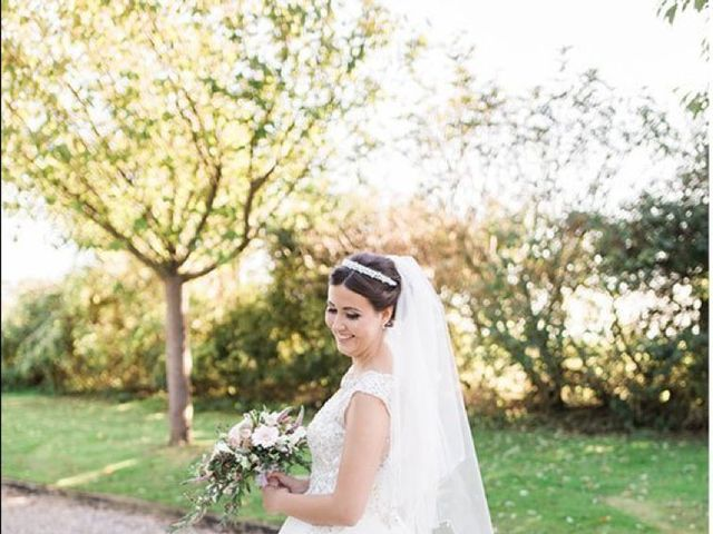 Il matrimonio di William e Kimberly a Novara, Novara 3