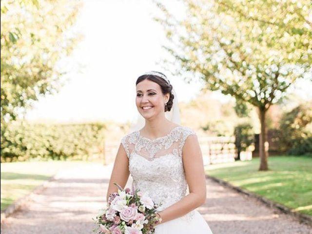 Il matrimonio di William e Kimberly a Novara, Novara 4