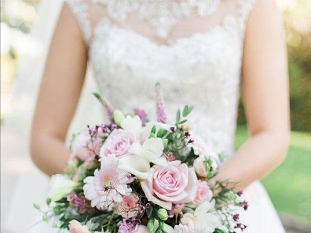 Il matrimonio di William e Kimberly a Novara, Novara 7