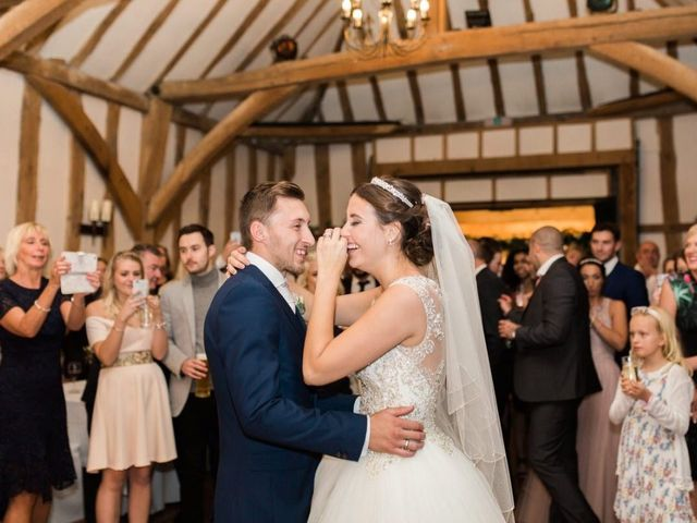 Il matrimonio di William e Kimberly a Novara, Novara 1