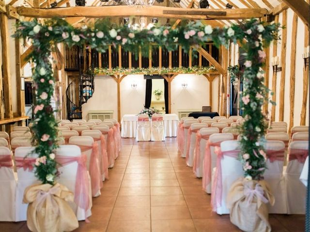 Il matrimonio di William e Kimberly a Novara, Novara 8