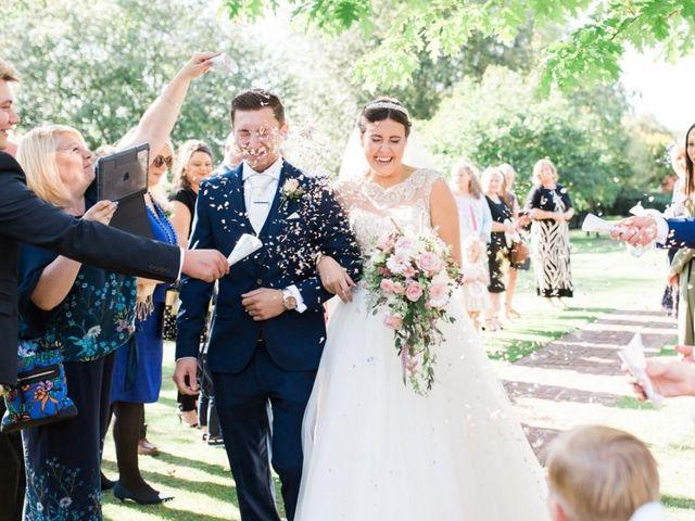 Il matrimonio di William e Kimberly a Novara, Novara 10
