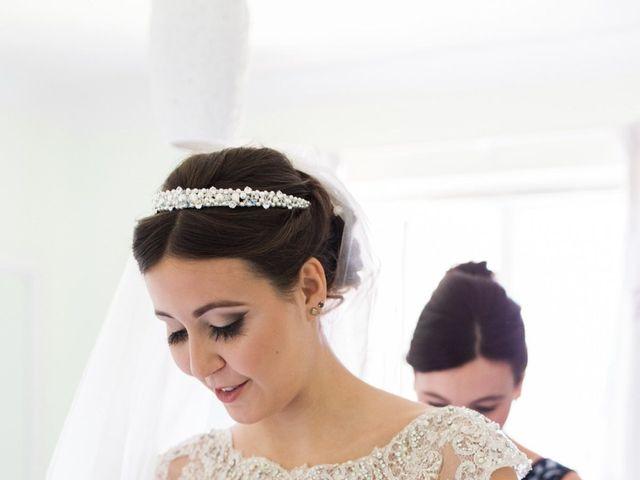 Il matrimonio di William e Kimberly a Novara, Novara 12