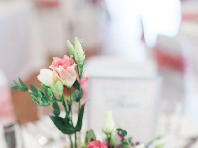 Il matrimonio di William e Kimberly a Novara, Novara 17