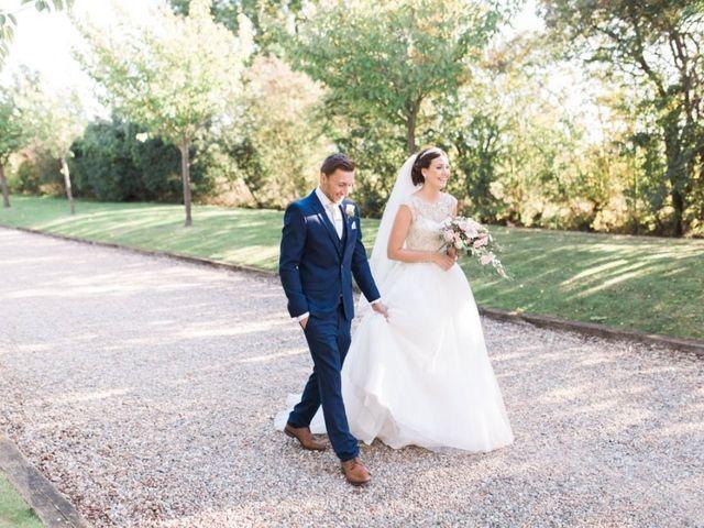 Il matrimonio di William e Kimberly a Novara, Novara 23