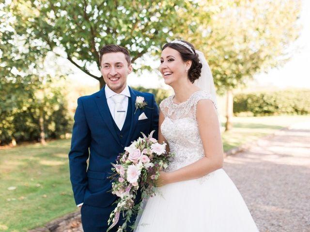 Il matrimonio di William e Kimberly a Novara, Novara 24