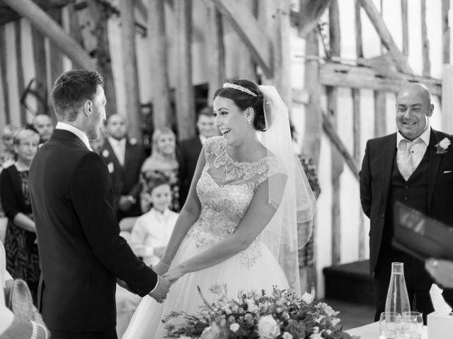 Il matrimonio di William e Kimberly a Novara, Novara 25