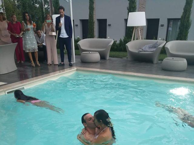 Il matrimonio di Alessio e Cristina a Altavilla Vicentina, Vicenza 5