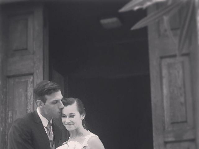 Il matrimonio di Alessio e Cristina a Altavilla Vicentina, Vicenza 8