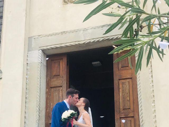 Il matrimonio di Alessio e Cristina a Altavilla Vicentina, Vicenza 9