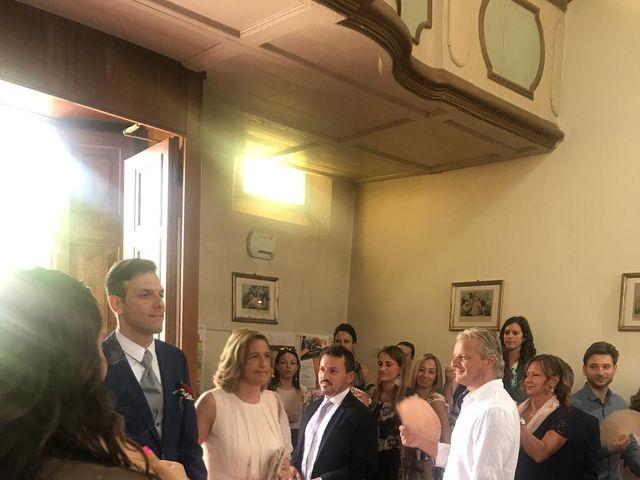 Il matrimonio di Alessio e Cristina a Altavilla Vicentina, Vicenza 12