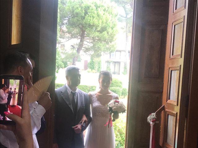 Il matrimonio di Alessio e Cristina a Altavilla Vicentina, Vicenza 13