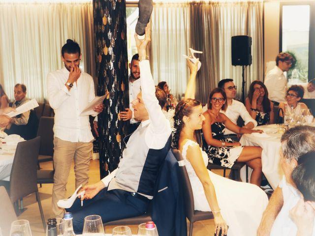 Il matrimonio di Alessio e Cristina a Altavilla Vicentina, Vicenza 1