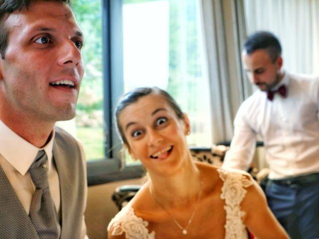 Il matrimonio di Alessio e Cristina a Altavilla Vicentina, Vicenza 2