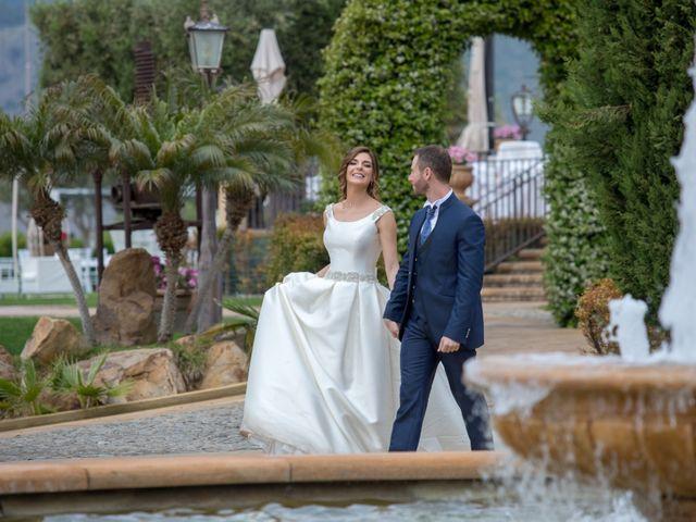 Il matrimonio di Riccardo e Cettina a Palermo, Palermo 12