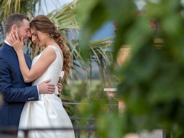 Il matrimonio di Riccardo e Cettina a Palermo, Palermo 13