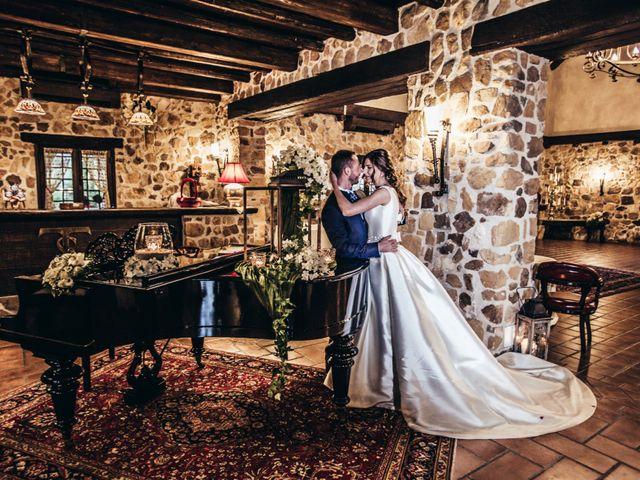 Il matrimonio di Riccardo e Cettina a Palermo, Palermo 16