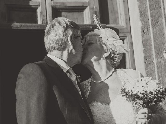 Le nozze di Giuseppina e Gabriele