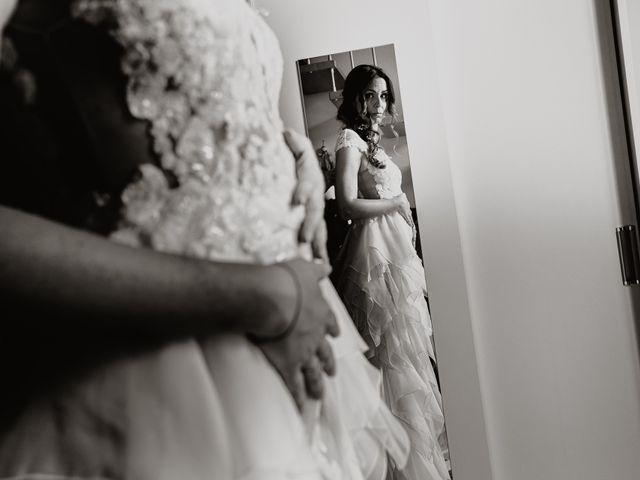 Il matrimonio di Enea e Carlotta a Firenze, Firenze 12