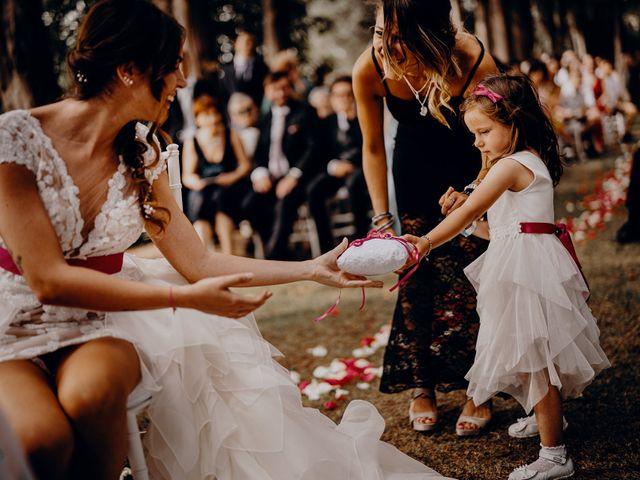 Il matrimonio di Enea e Carlotta a Firenze, Firenze 21