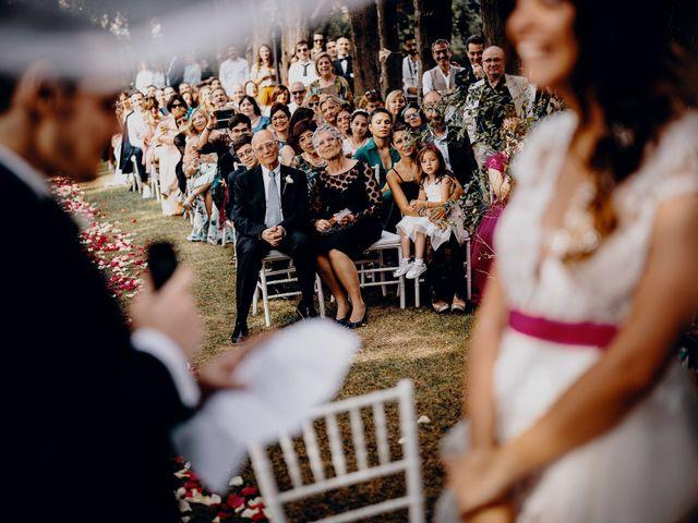 Il matrimonio di Enea e Carlotta a Firenze, Firenze 23