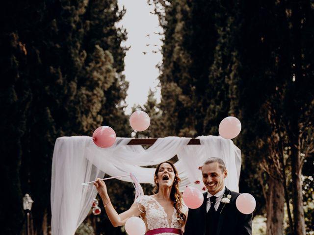 Il matrimonio di Enea e Carlotta a Firenze, Firenze 25
