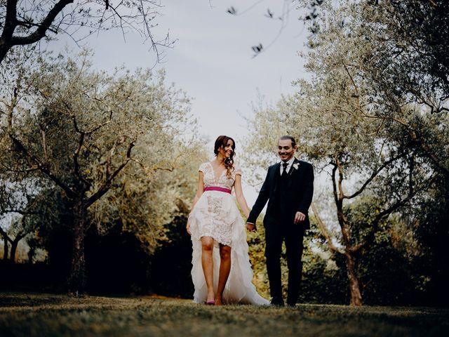 Il matrimonio di Enea e Carlotta a Firenze, Firenze 28