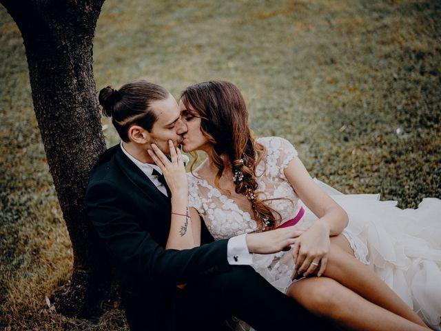 Il matrimonio di Enea e Carlotta a Firenze, Firenze 29