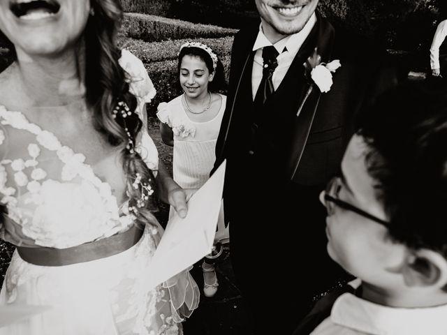 Il matrimonio di Enea e Carlotta a Firenze, Firenze 31