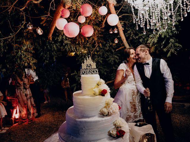 Il matrimonio di Enea e Carlotta a Firenze, Firenze 34