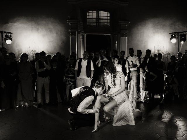 Il matrimonio di Enea e Carlotta a Firenze, Firenze 37