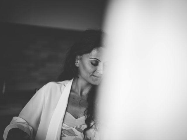 Il matrimonio di Raffaele e Giovanna a Pollena Trocchia, Napoli 11