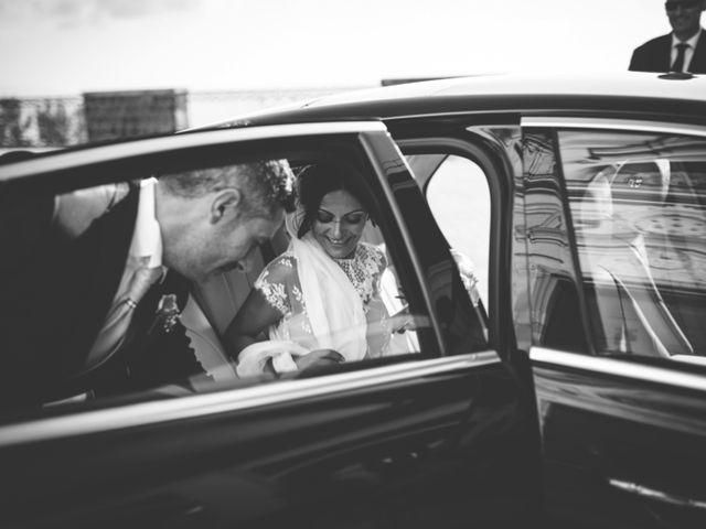 Il matrimonio di Raffaele e Giovanna a Pollena Trocchia, Napoli 45