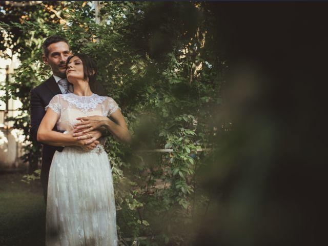 Il matrimonio di Raffaele e Giovanna a Pollena Trocchia, Napoli 46