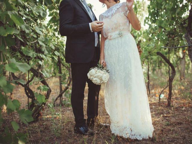 Il matrimonio di Raffaele e Giovanna a Pollena Trocchia, Napoli 53