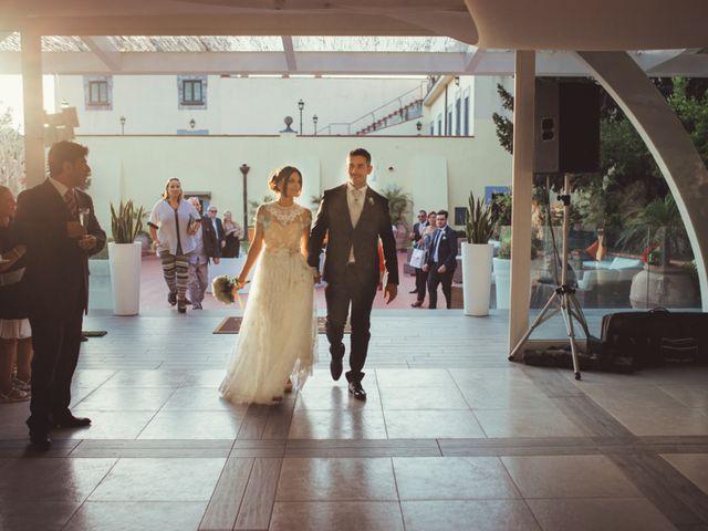Il matrimonio di Raffaele e Giovanna a Pollena Trocchia, Napoli 57