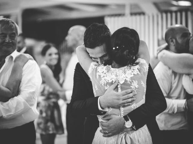 Il matrimonio di Raffaele e Giovanna a Pollena Trocchia, Napoli 62