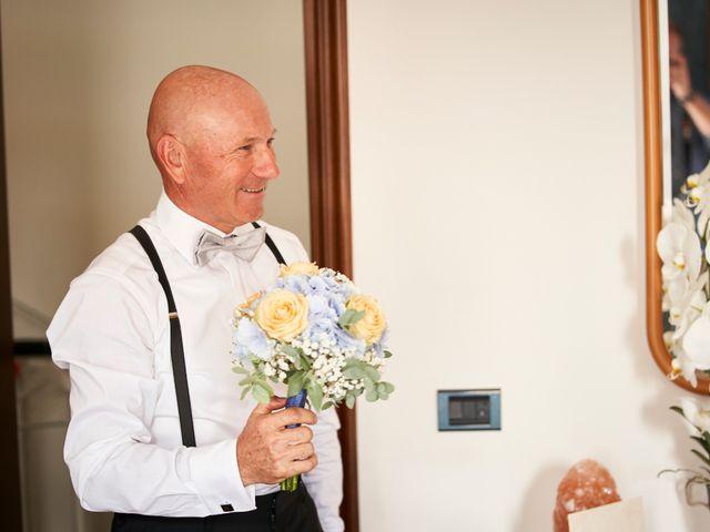 Il matrimonio di Gabriele e Laura a Ponte San Nicolò, Padova 19