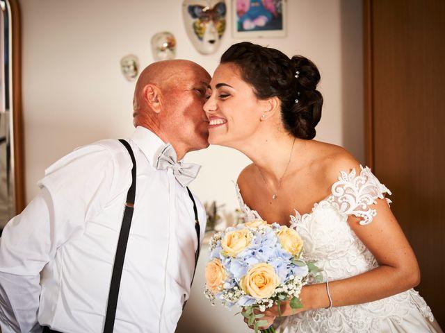 Il matrimonio di Gabriele e Laura a Ponte San Nicolò, Padova 20