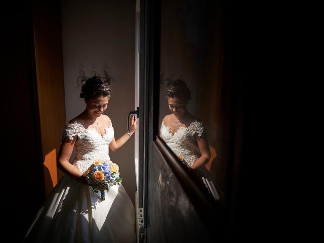 Il matrimonio di Gabriele e Laura a Ponte San Nicolò, Padova 21