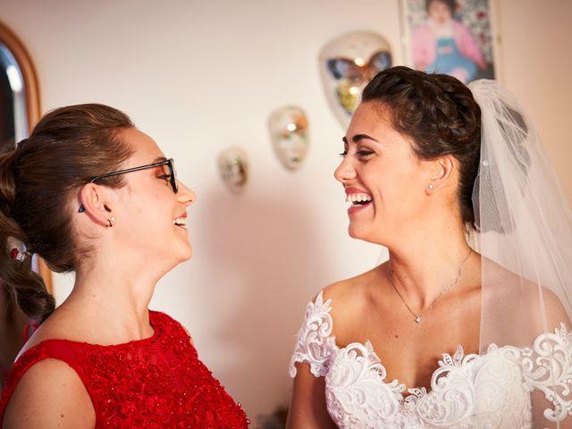 Il matrimonio di Gabriele e Laura a Ponte San Nicolò, Padova 22