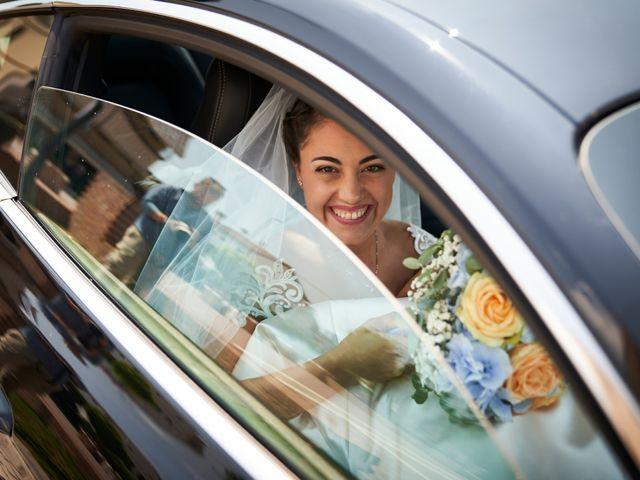Il matrimonio di Gabriele e Laura a Ponte San Nicolò, Padova 24