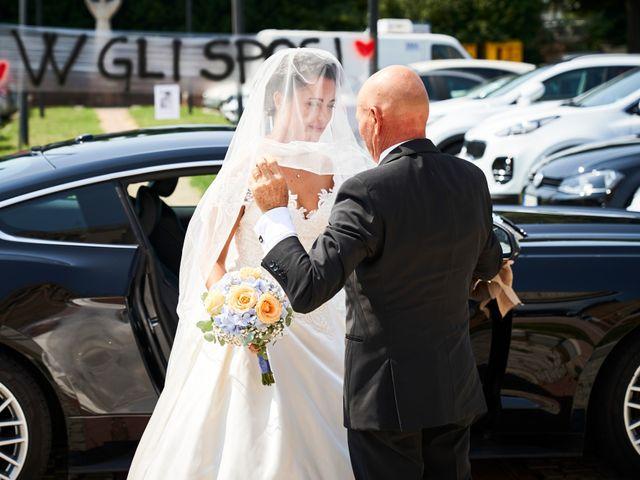 Il matrimonio di Gabriele e Laura a Ponte San Nicolò, Padova 25