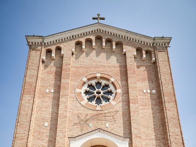 Il matrimonio di Gabriele e Laura a Ponte San Nicolò, Padova 26