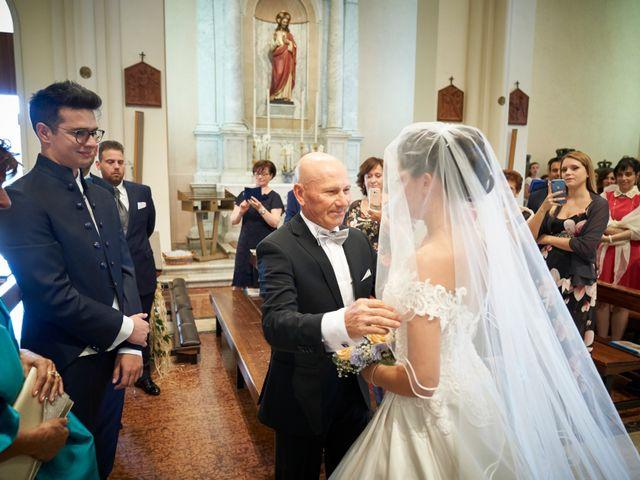 Il matrimonio di Gabriele e Laura a Ponte San Nicolò, Padova 28