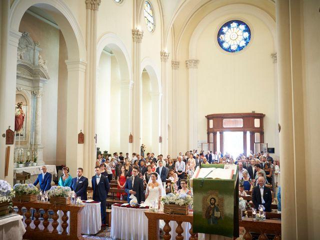 Il matrimonio di Gabriele e Laura a Ponte San Nicolò, Padova 30
