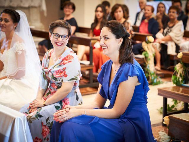 Il matrimonio di Gabriele e Laura a Ponte San Nicolò, Padova 31