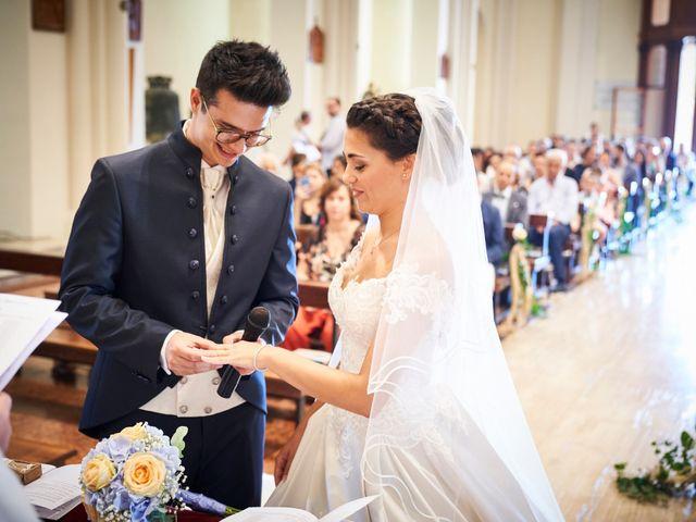 Il matrimonio di Gabriele e Laura a Ponte San Nicolò, Padova 34